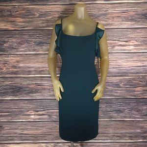 •NANETTE LEPORE• Feminine Dress